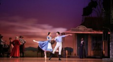 Coppelia Queensland Ballet