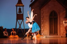 Coppelia - Queensland Ballet