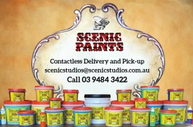 Scenic Paints Orders 02