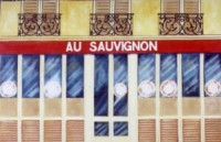 Shop Au Sauvignon